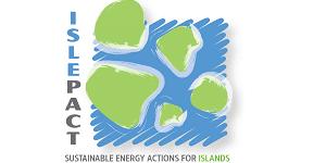 ISLEPACT – Pacto das Ilhas para a Energia Sustentável