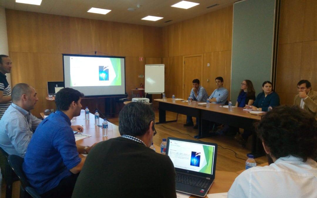 2º Workshop para a Eficiência Energética na Administração Pública