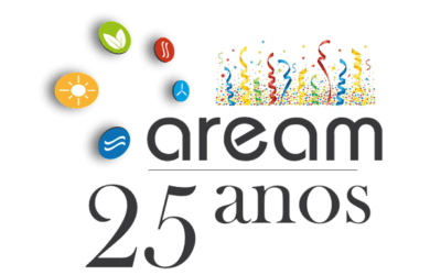 25 anos da AREAM