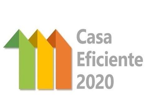"""Programa """"Casa Eficiente 2020"""""""