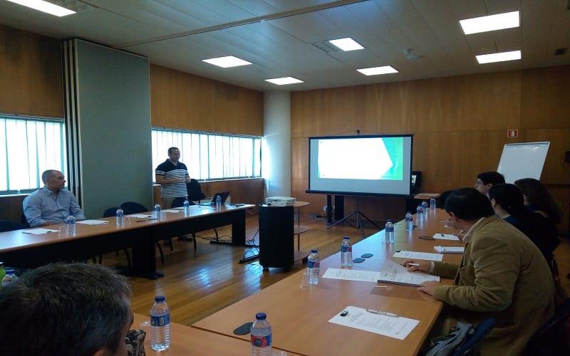 3º workshop para a Eficiência Energética na AP, a realizar a 27 de junho