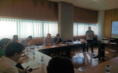 3º Workshop para a Eficiência Energética na Administração Pública