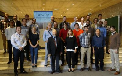 ARCWIND – Workshop Internacional e reunião técnica do projeto