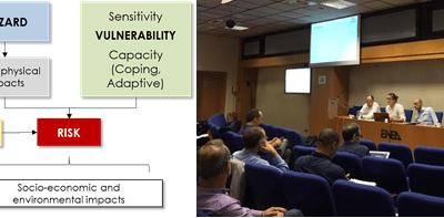 SOCLIMPACT – Sessões de trabalho