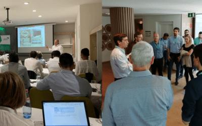 RESOR – 2ª Visita Inter-regional
