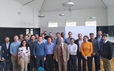 ARCWIND – Workshop internacional e 3ª Reunião técnica do projeto