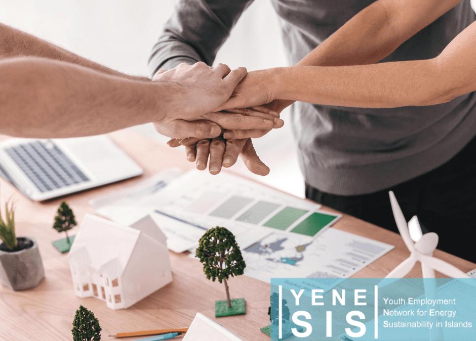 YENESIS – Apresenta aqui a tua candidatura!