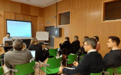 C-Track 50 – 1ª Bilateral Meeting