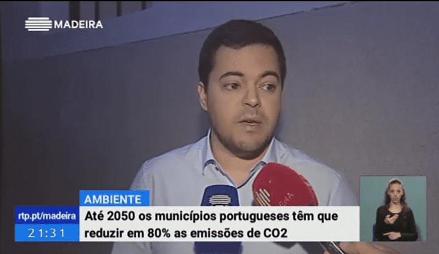 """C-Track 50 – Conferência """"Contributos individuais para a mitigação das alterações climáticas"""""""