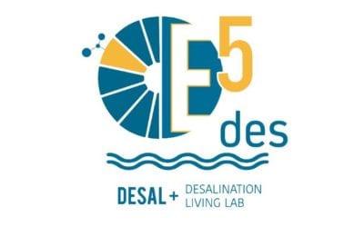 Reunião de lançamento do projeto E5DES