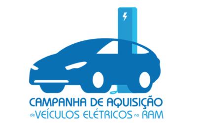 Campanha de aquisição de veículos elétricos na RAM