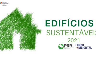 Programa de Apoio a Edifícios Mais Sustentáveis-2021